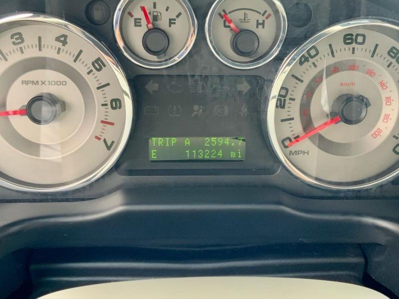 Ford Edge 2010 price $10,999