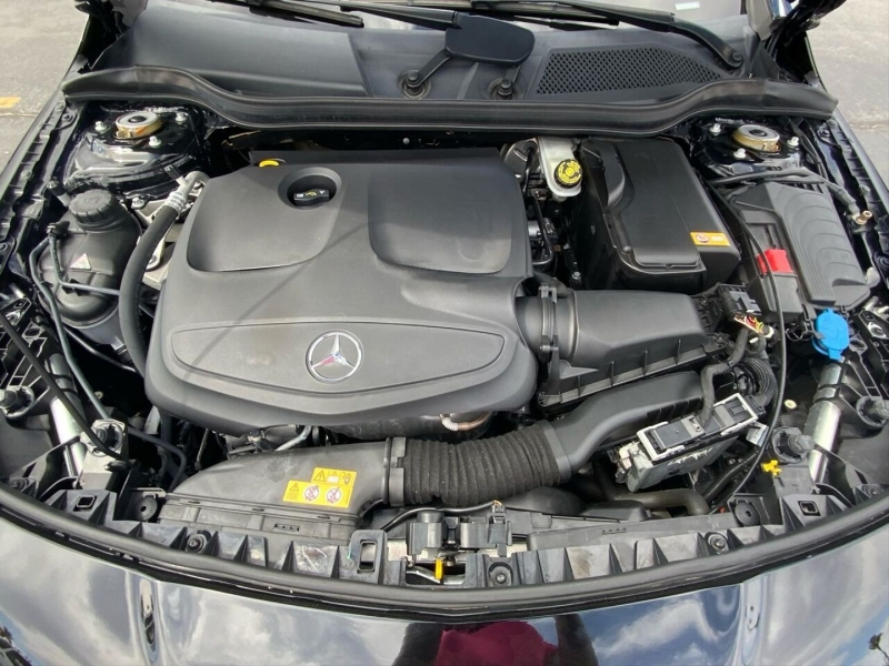 Mercedes-Benz CL-Class 2016 price $28,883
