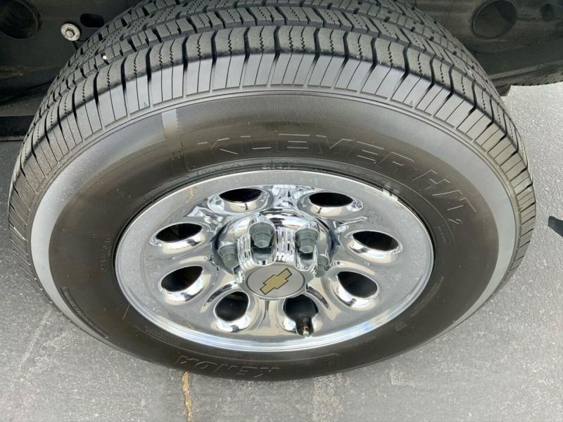Chevrolet Silverado 1500 2007 price $13,996