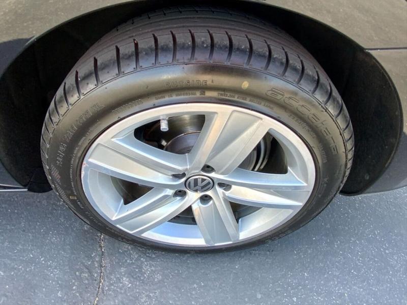 Volkswagen Passat CC 2013 price $10,964