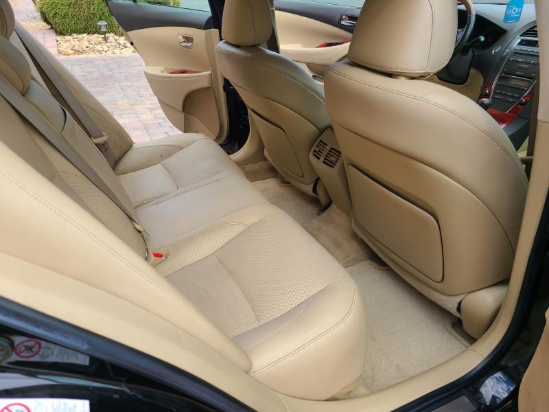 Lexus ES 350 2007 price $10,495