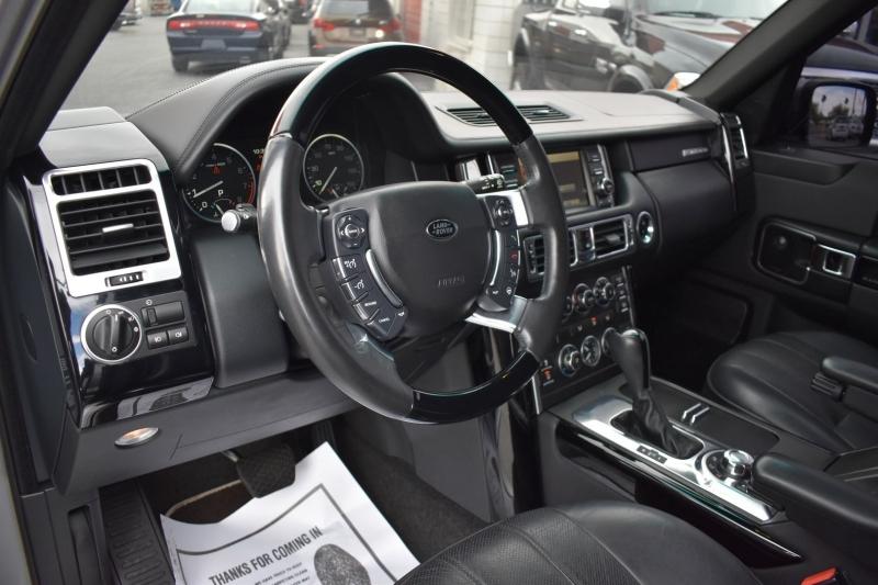 Land Rover Range Rover 2017 price $63,999