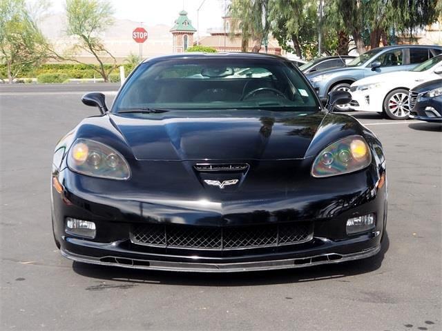 Chevrolet Corvette 2008 price $37,477