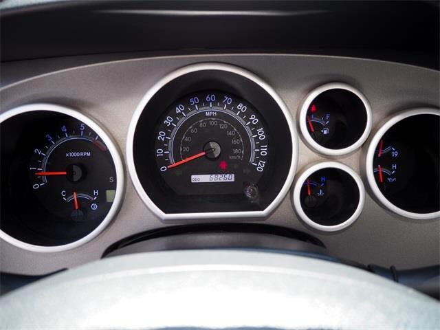 Toyota Tundra 2013 price $29,977