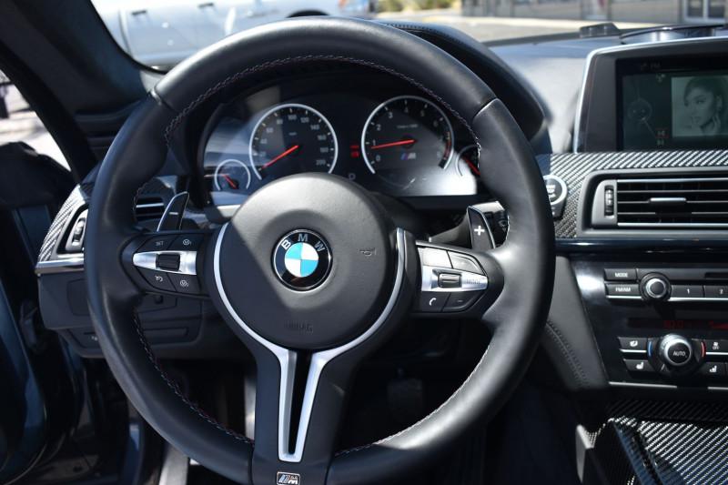BMW M6 2014 price $40,999