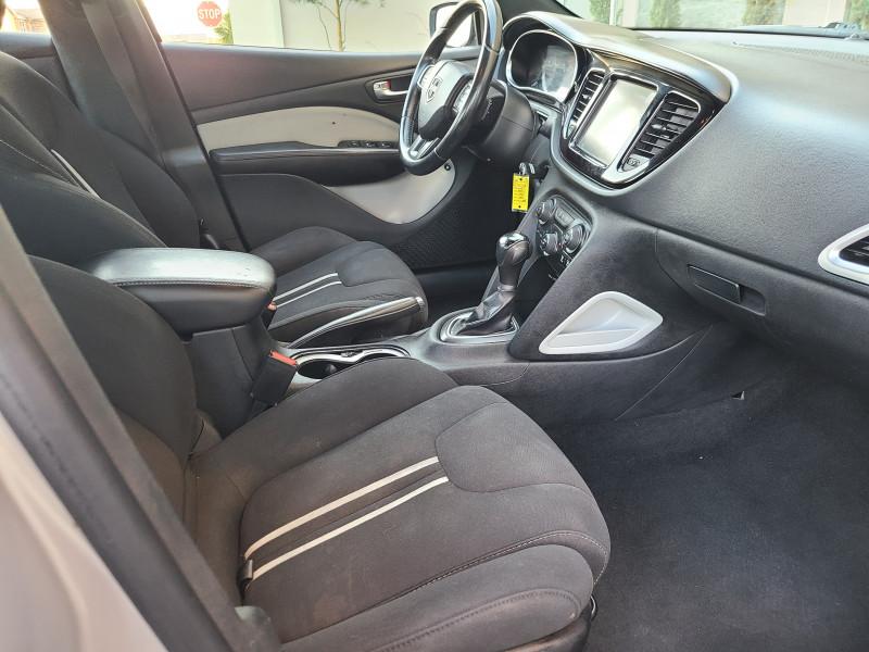 Dodge Dart Rallye SXT 2013 price $0