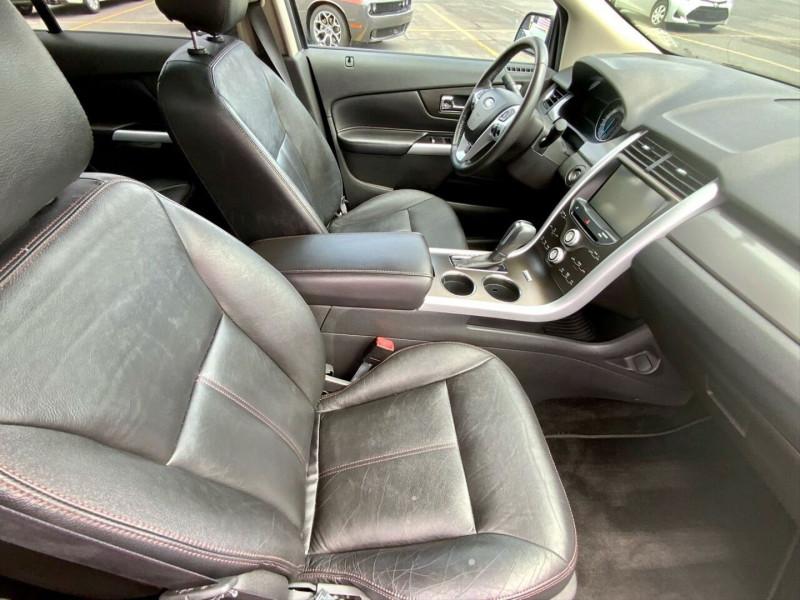Ford Edge 2014 price $18,864