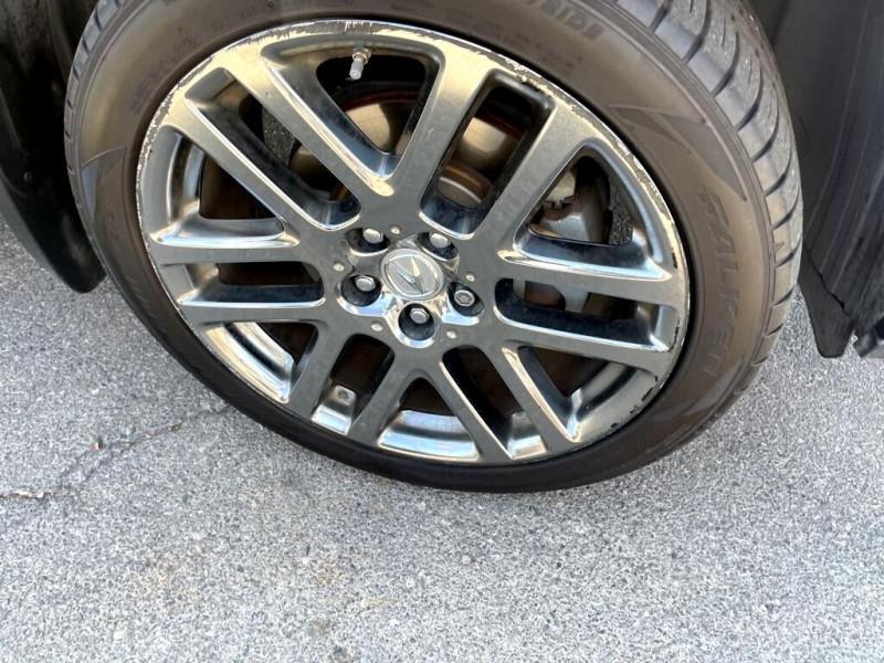 Acura  2011 price $16,488