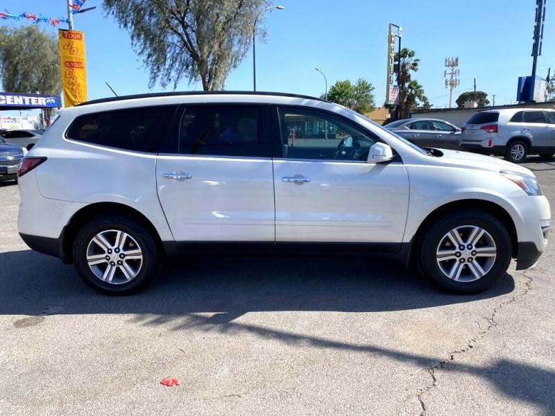 Chevrolet Traverse 2015 price $15,995
