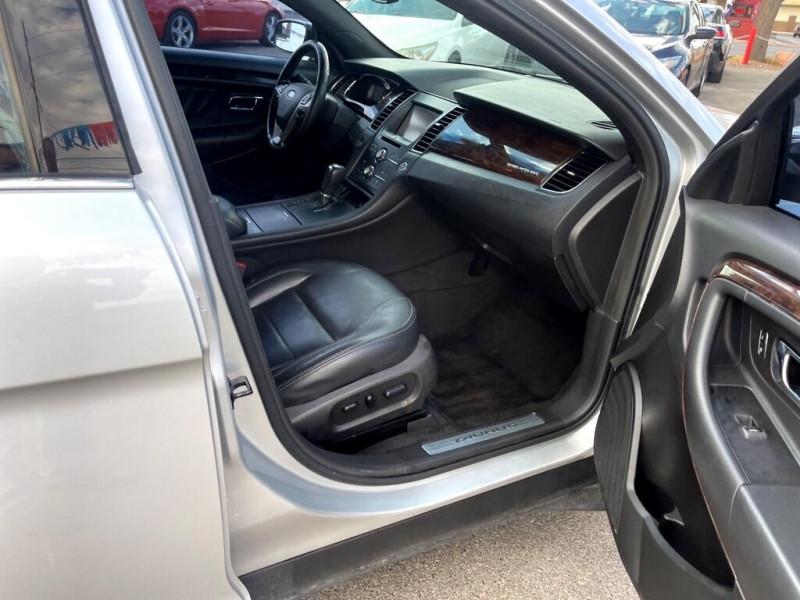 Ford Taurus 2013 price $10,326