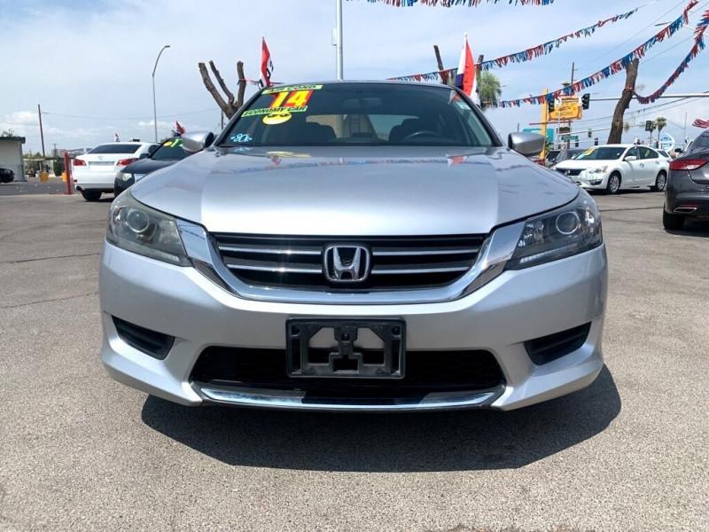 Honda Accord 2014 price $16,995
