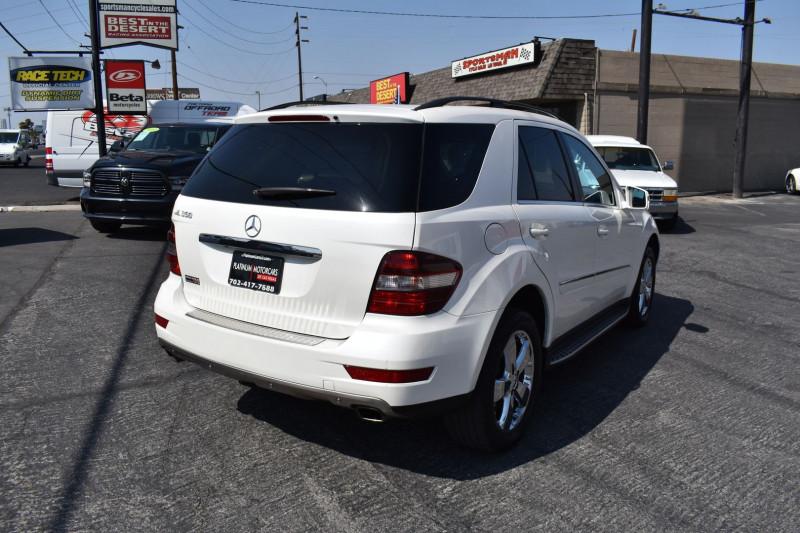Mercedes-Benz ML350 2011 price $13,999