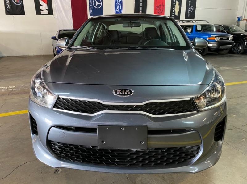 Kia Rio 2019 price $11,995