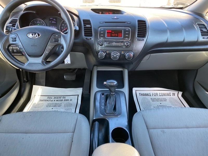 Kia Forte 2015 price $6,499