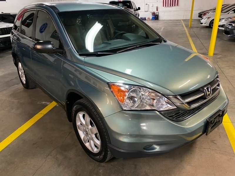 Honda CR-V 2011 price $7,495