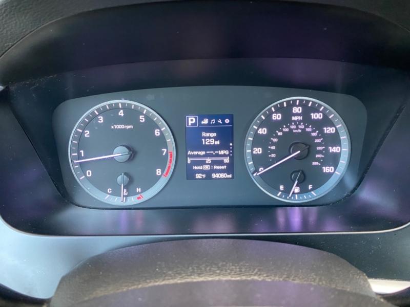 Hyundai Sonata 2015 price $8,999