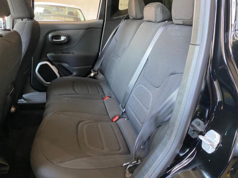 Jeep Renegade 2018 price $14,995