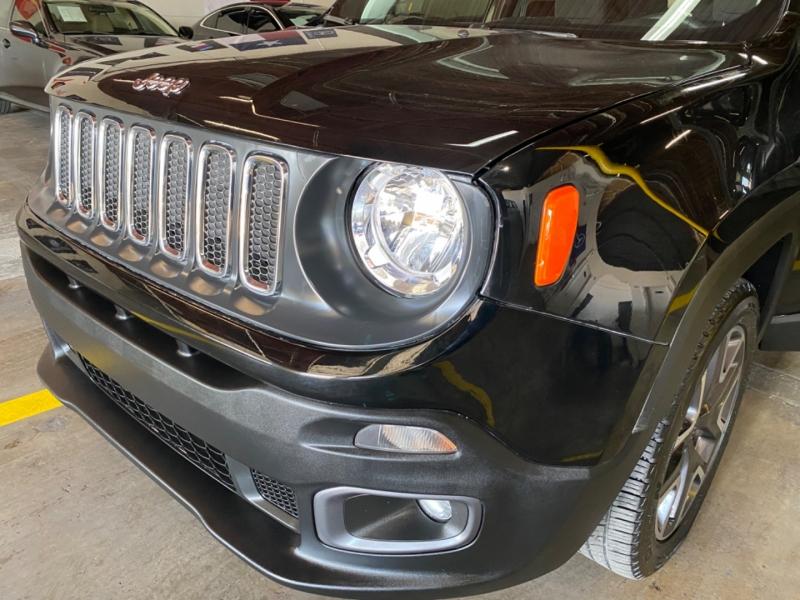 Jeep Renegade 2018 price $15,499