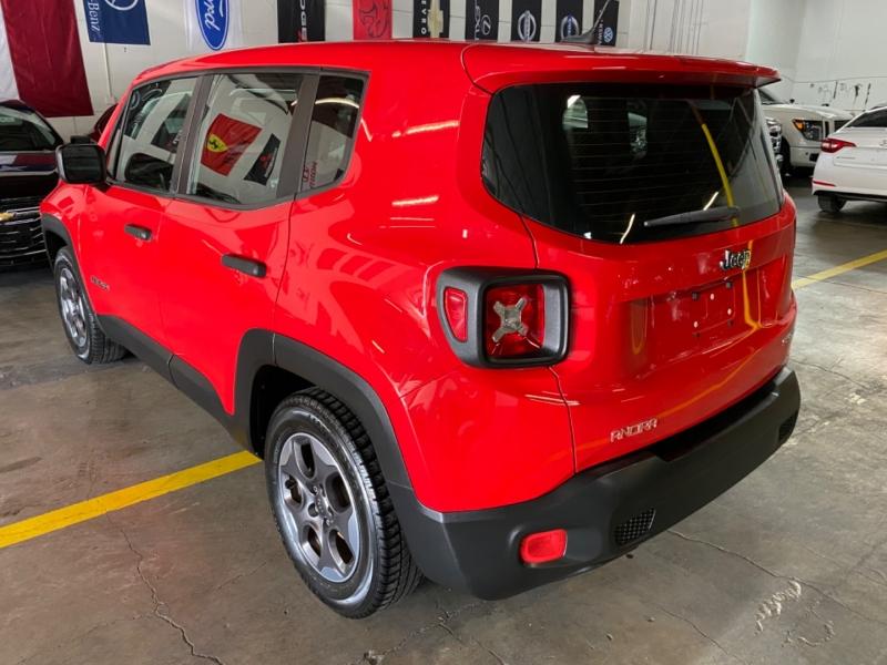 Jeep Renegade 2015 price $9,995