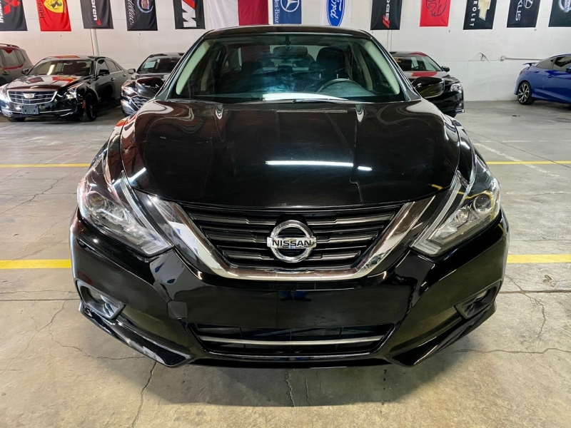 Nissan Altima 2018 price $14,465