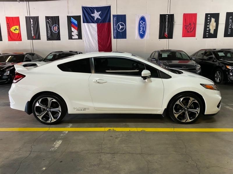 Honda Civic Coupe 2015 price $15,995