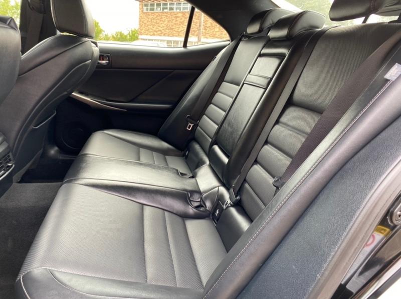 Lexus IS 250 2015 price $19,995