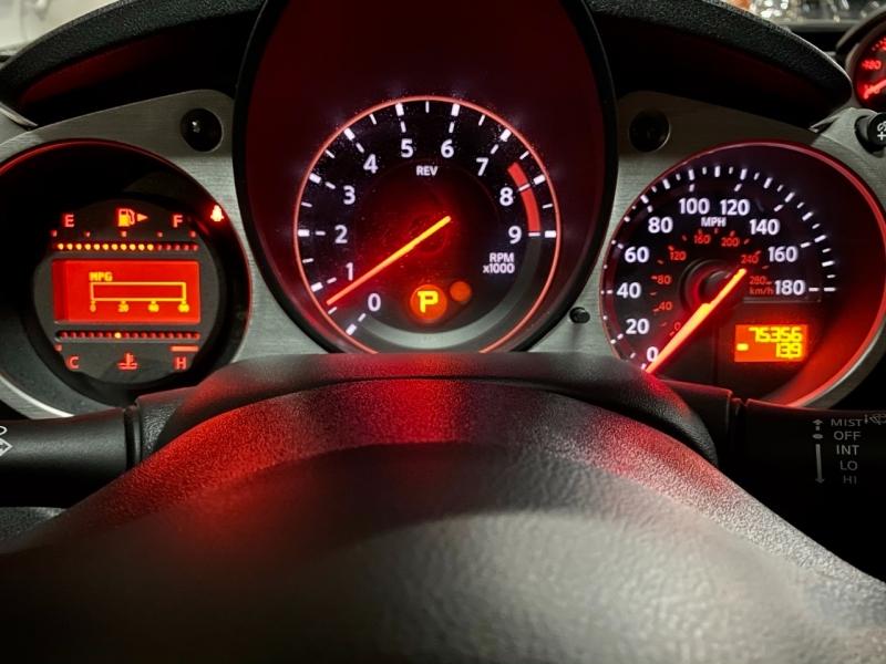 Nissan 370Z 2013 price $16,999