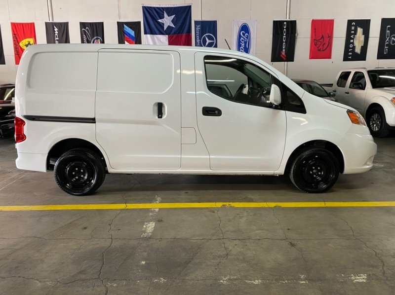 Nissan NV200 Compact Cargo 2019 price $17,995