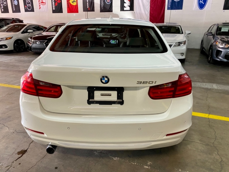 BMW 3-Series 2015 price $14,995