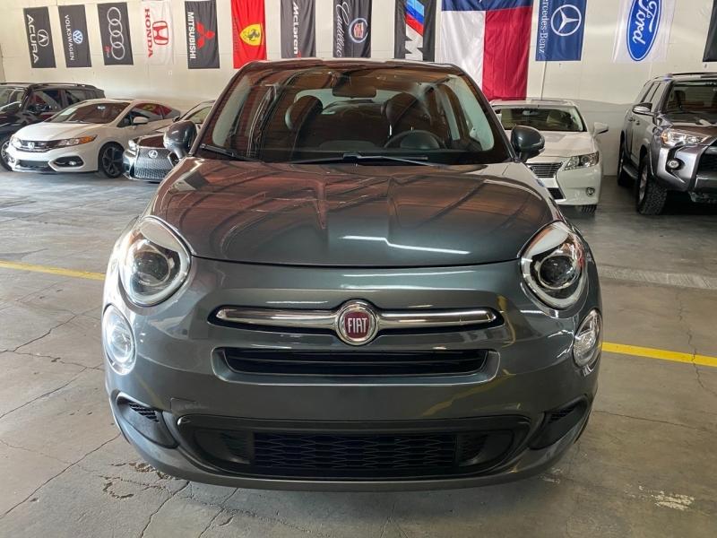 Fiat 500X 2017 price $13,995
