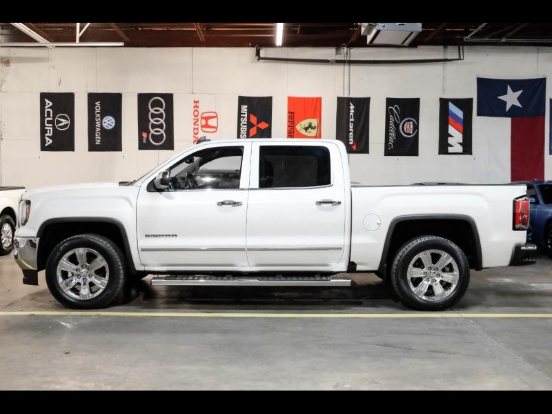 GMC SIERRA 1500 2018 price $32,995