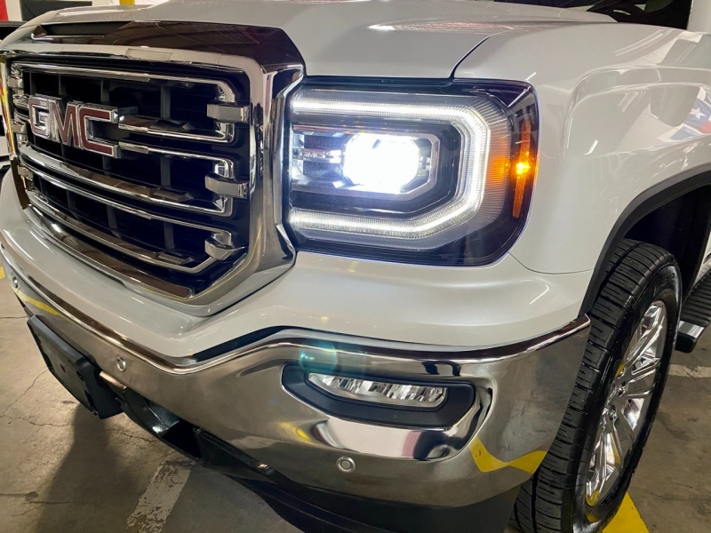 GMC Sierra 1500 2018 price $35,995