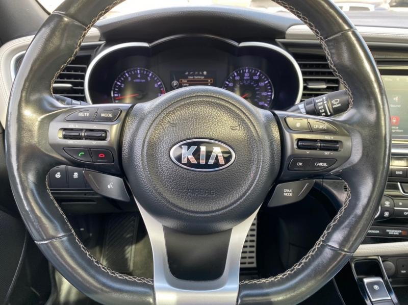 Kia Optima 2015 price $14,995