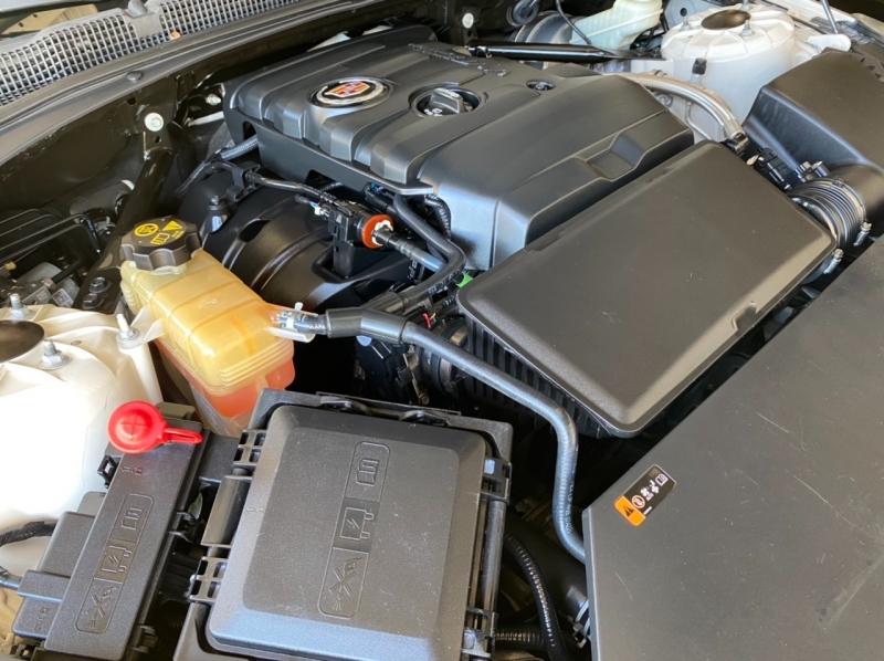 Cadillac ATS 2013 price $11,995