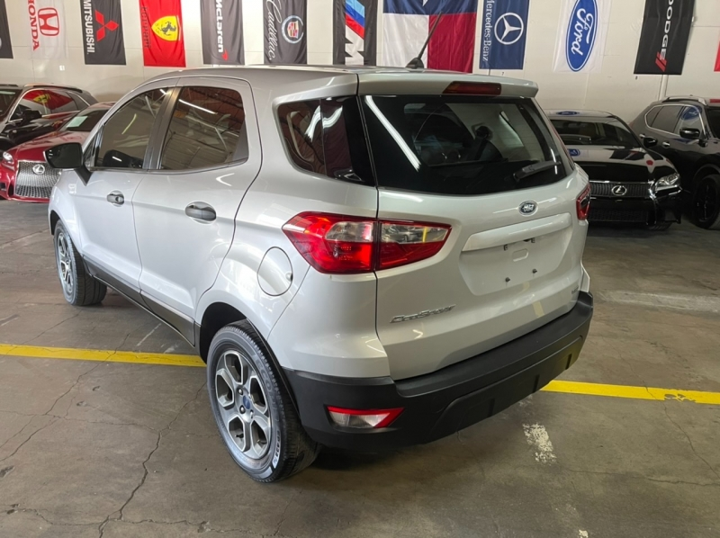 FORD ECOSPORT 2018 price $9,995 Cash