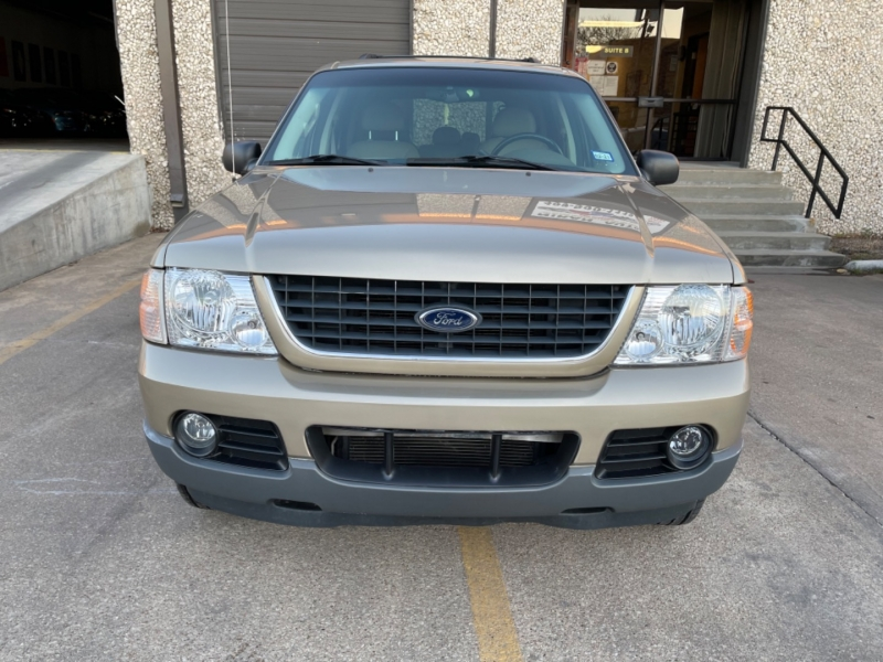 FORD EXPLORER 2003 price $5,999