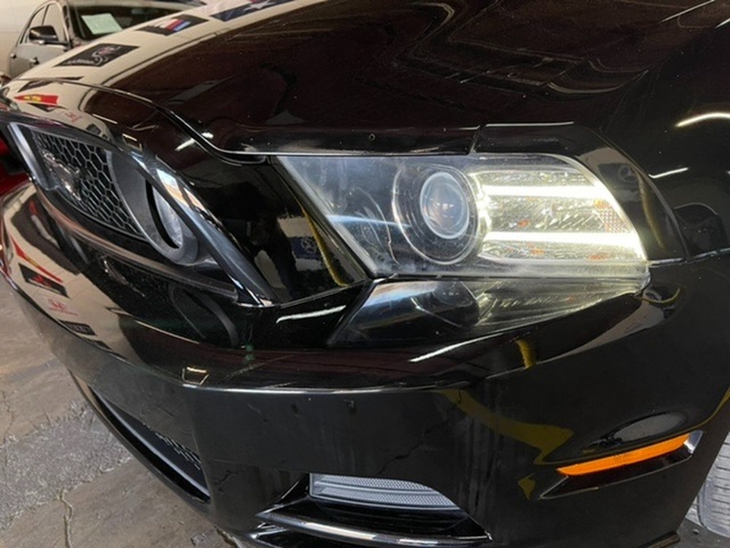 Ford MUSTANG 2013 price $14,885