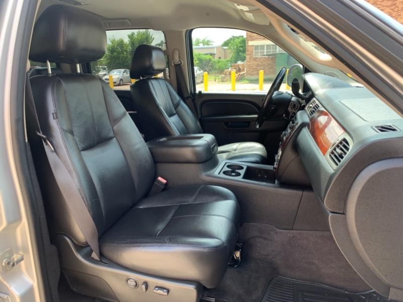 CHEVROLET SILVERADO 1500 2010 price $14,995 Cash