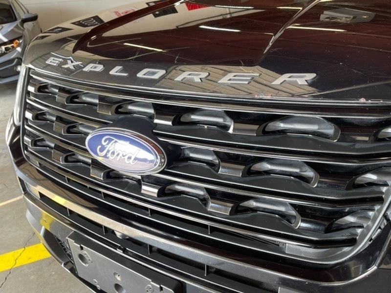FORD EXPLORER 2016 price $23,395