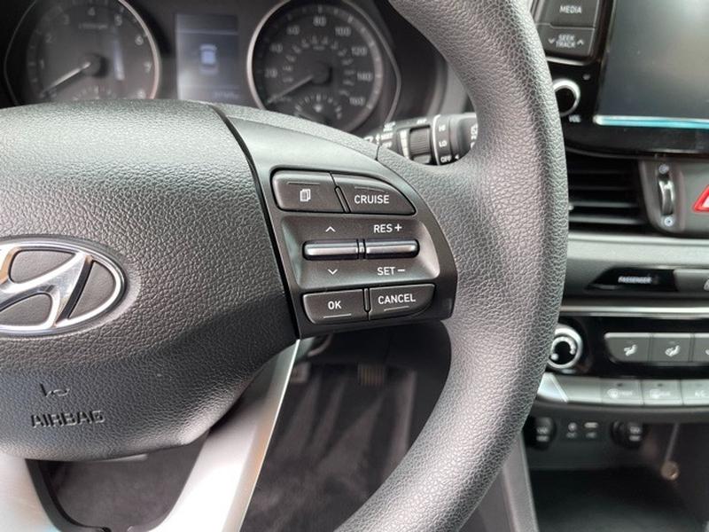 HYUNDAI ELANTRA GT 2019 price $16,995
