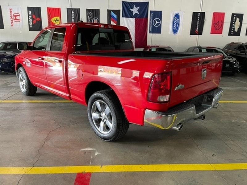 RAM 1500 2017 price $25,495 Cash