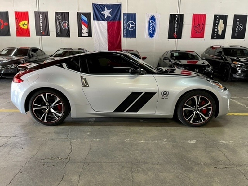 NISSAN 370Z 2020 price $34,955 Cash