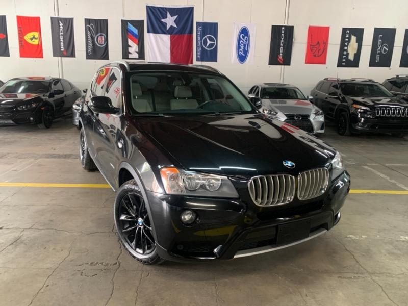 BMW X3 2014 price $15,495 Cash