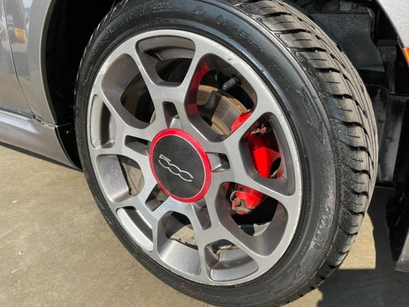 FIAT 500 2012 price $5,495