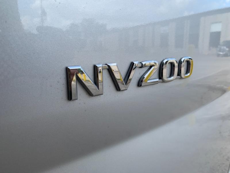 NISSAN NV200 2020 price $21,995 Cash