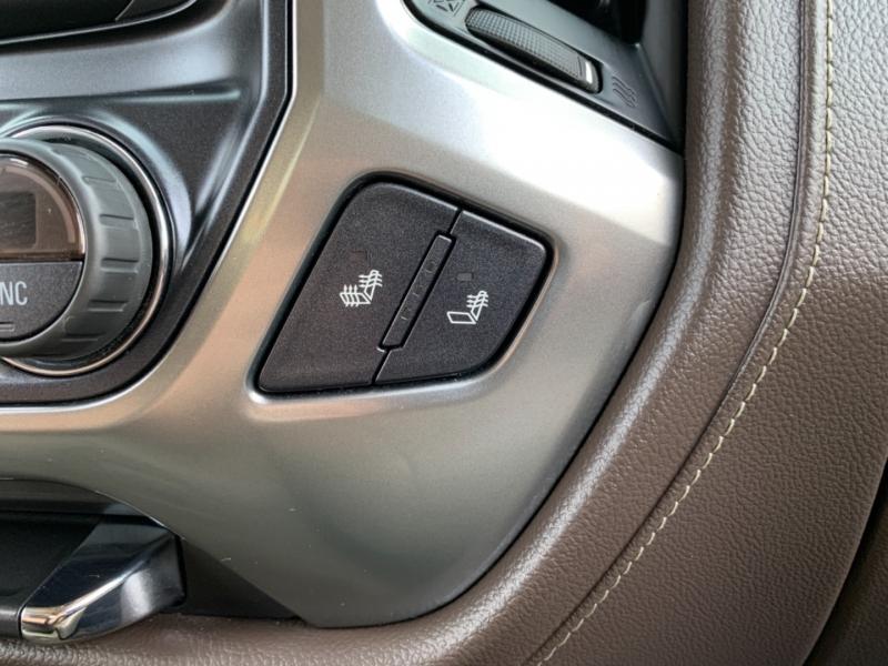 Chevrolet SILVERADO 1500 2015 price $26,995 Cash