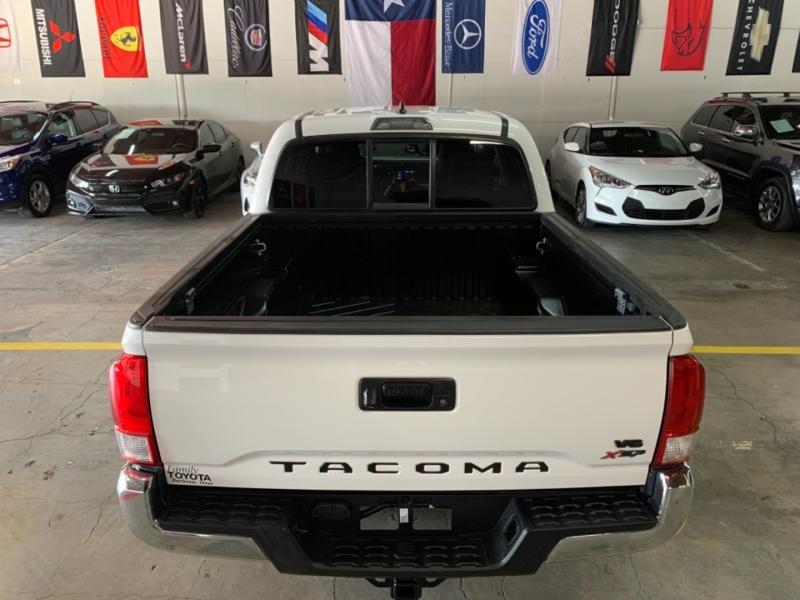 TOYOTA TACOMA 2017 price $27,995 Cash