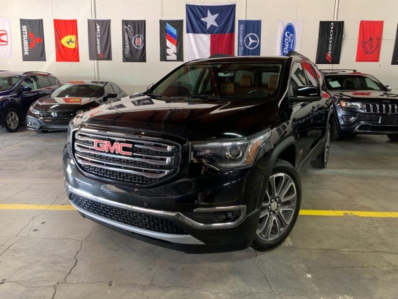 GMC ACADIA 2017 price $26,495 Cash
