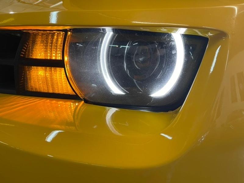 CHEVROLET CAMARO 2012 price $18,995 Cash