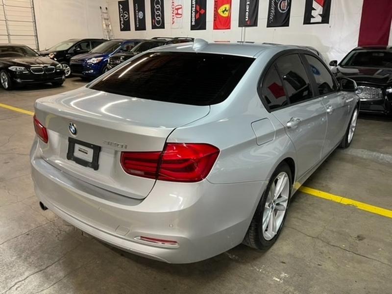 BMW 320 2016 price $18,495 Cash